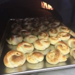 Garlic Knots Calabria Mt Juliet